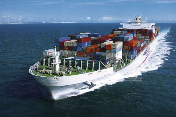 Sentyabrda dəniz nəqliyyatı ilə 58,4 milyon dollarlıq yük daşınıb