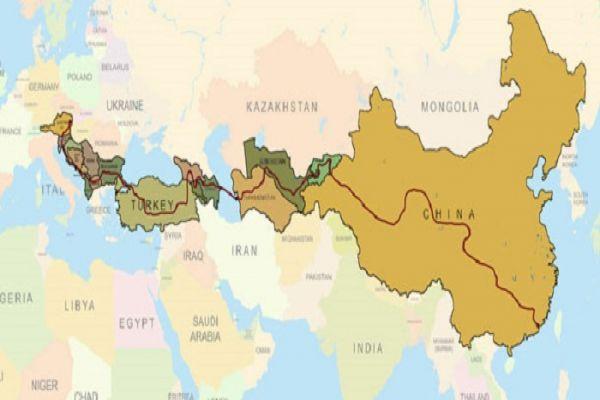 Naxçıvan Koridoru Beynəlxalq Ticarət Həcmini Artıracaq