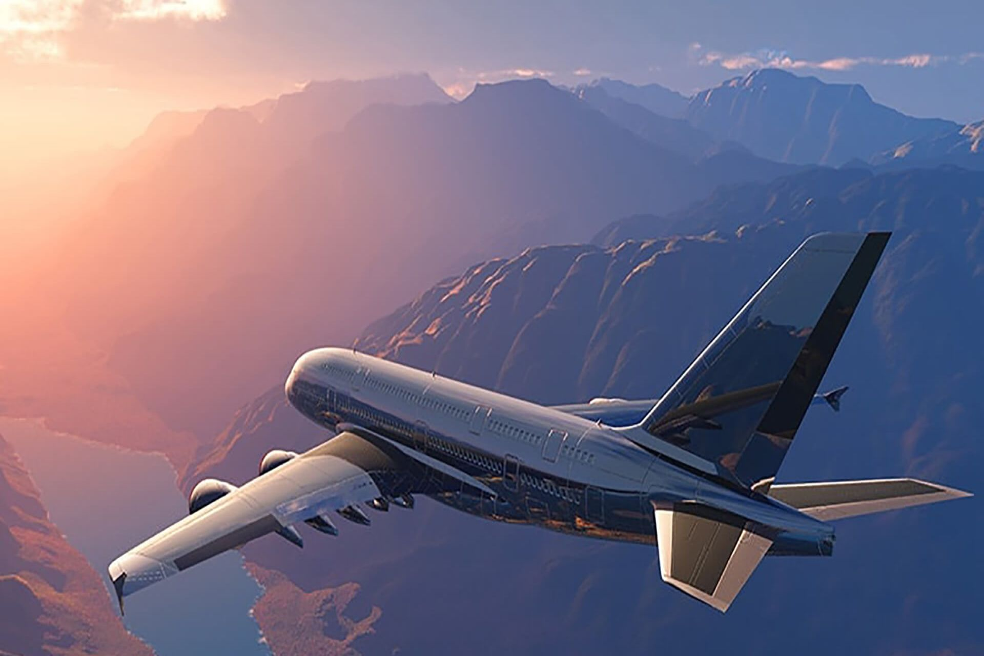 Hava yolu daşınması